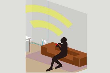 Wi-Fi(無料)